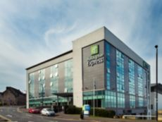 Holiday Inn Express Hamilton in Hamilton, United Kingdom