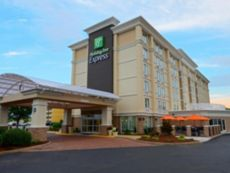 Holiday Inn Express Hampton - Coliseum Central in Williamsburg, Virginia