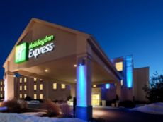 Holiday Inn Express Hanover in Carlisle, Pennsylvania