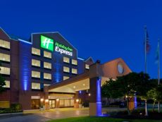 Holiday Inn Express Baltimore-Bwi Airport West in Laurel, Maryland