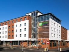 Holiday Inn Express Harlow in Stevenage, United Kingdom