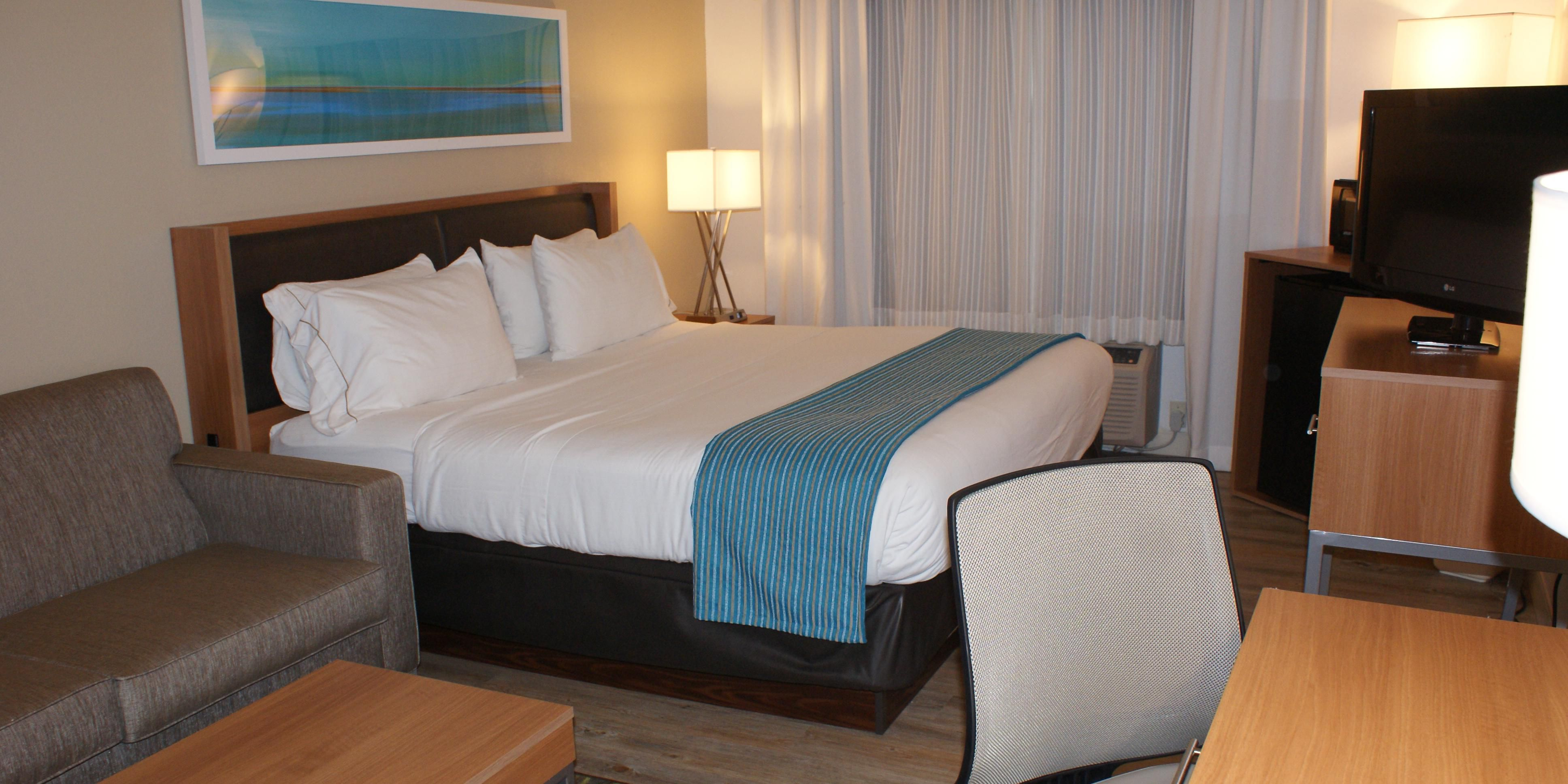 Holiday Inn Express Pittsburgh North Harmarville Hotel by IHG