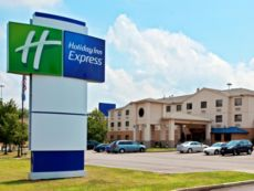 Holiday Inn Express Pittsburgh-North (Harmarville) in Cranberry Township, Pennsylvania