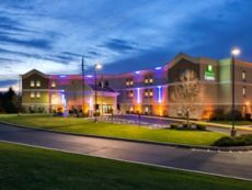 Holiday Inn Express Harrisburg Ne in Grantville, Pennsylvania