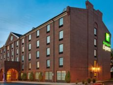 Holiday Inn Express Harrisburg East - Hershey Area in New Cumberland, Pennsylvania
