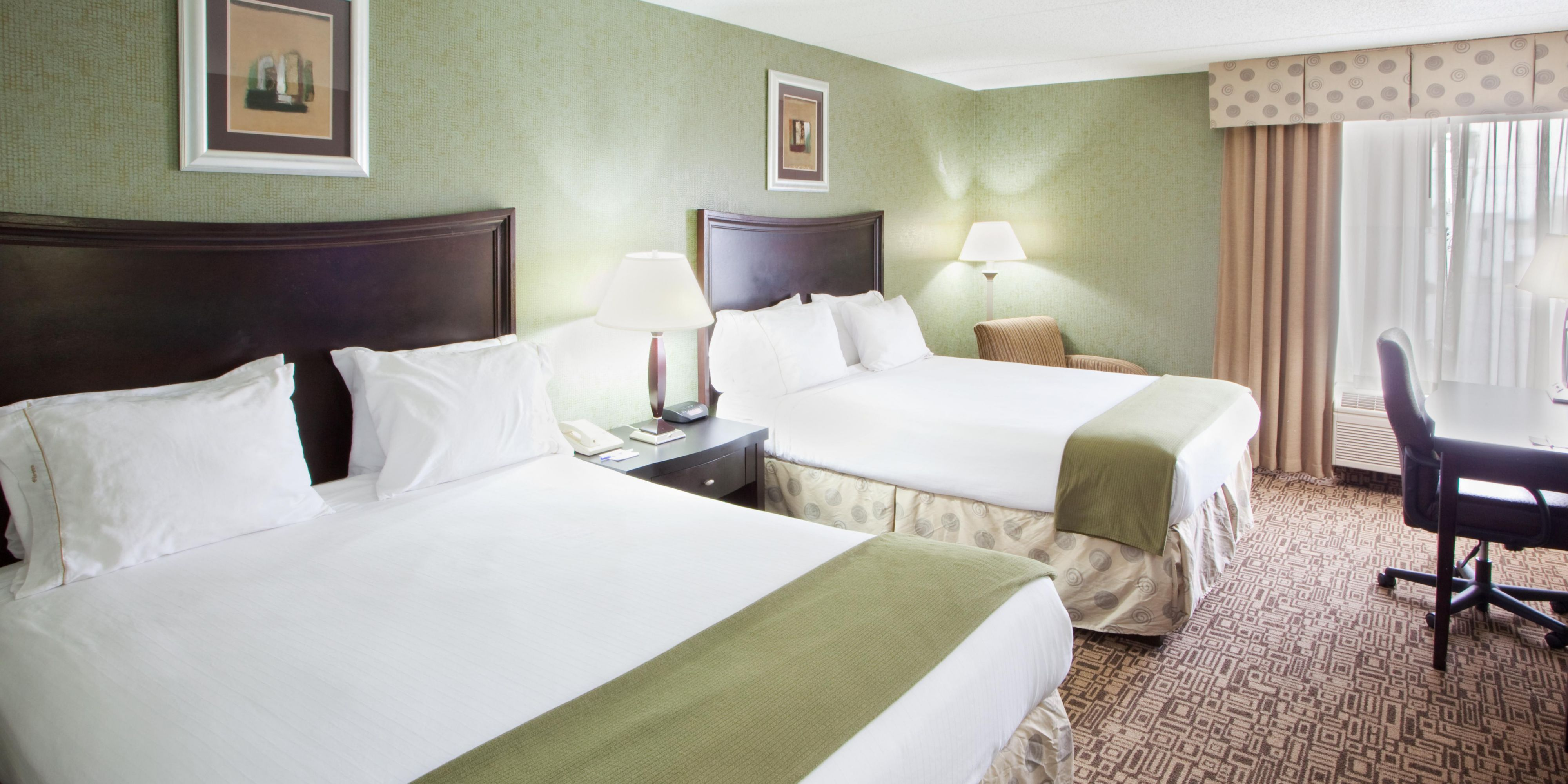 Holiday Inn Express Harrisonburg Hotel by IHG