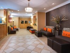 Holiday Inn Express Harvey-Marrero in New Orleans, Louisiana