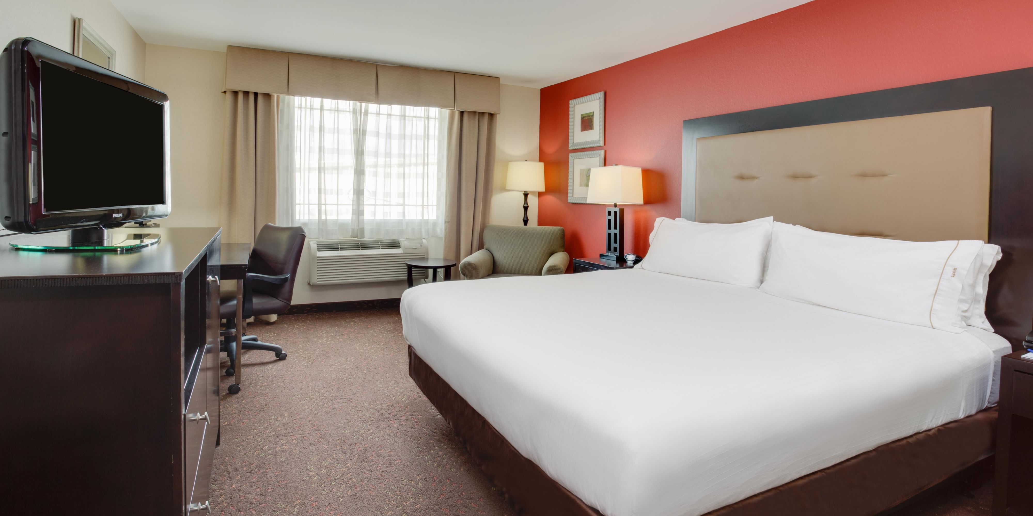 holiday inn express harvey marrero hotel by ihg