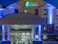 Holiday Inn Express Haskell-Wayne Area in Totowa, New Jersey