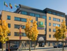 Holiday Inn Express Hasselt in Liege, Belgium