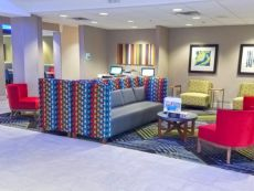 Holiday Inn Express Hastings in Grand Island, Nebraska