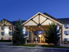 Holiday Inn Express Heber City in Springville, Utah