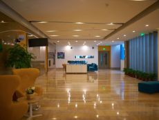 Holiday Inn Express Hefei North in Hefei, China