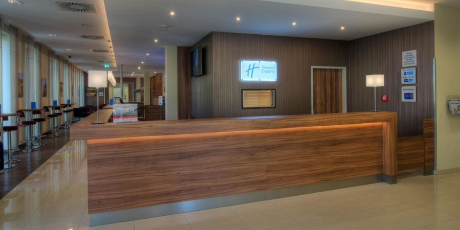 Holiday Inn Express Heidelberg - City Centre Hotel IHG