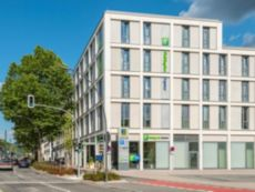 Holiday Inn Express Heidelberg - Centro
