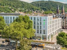 Holiday Inn Express Heidelberg - City Centre in Heidelberg, Germany