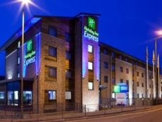 Holiday Inn Express Hemel Hempstead in Dunstable, United Kingdom