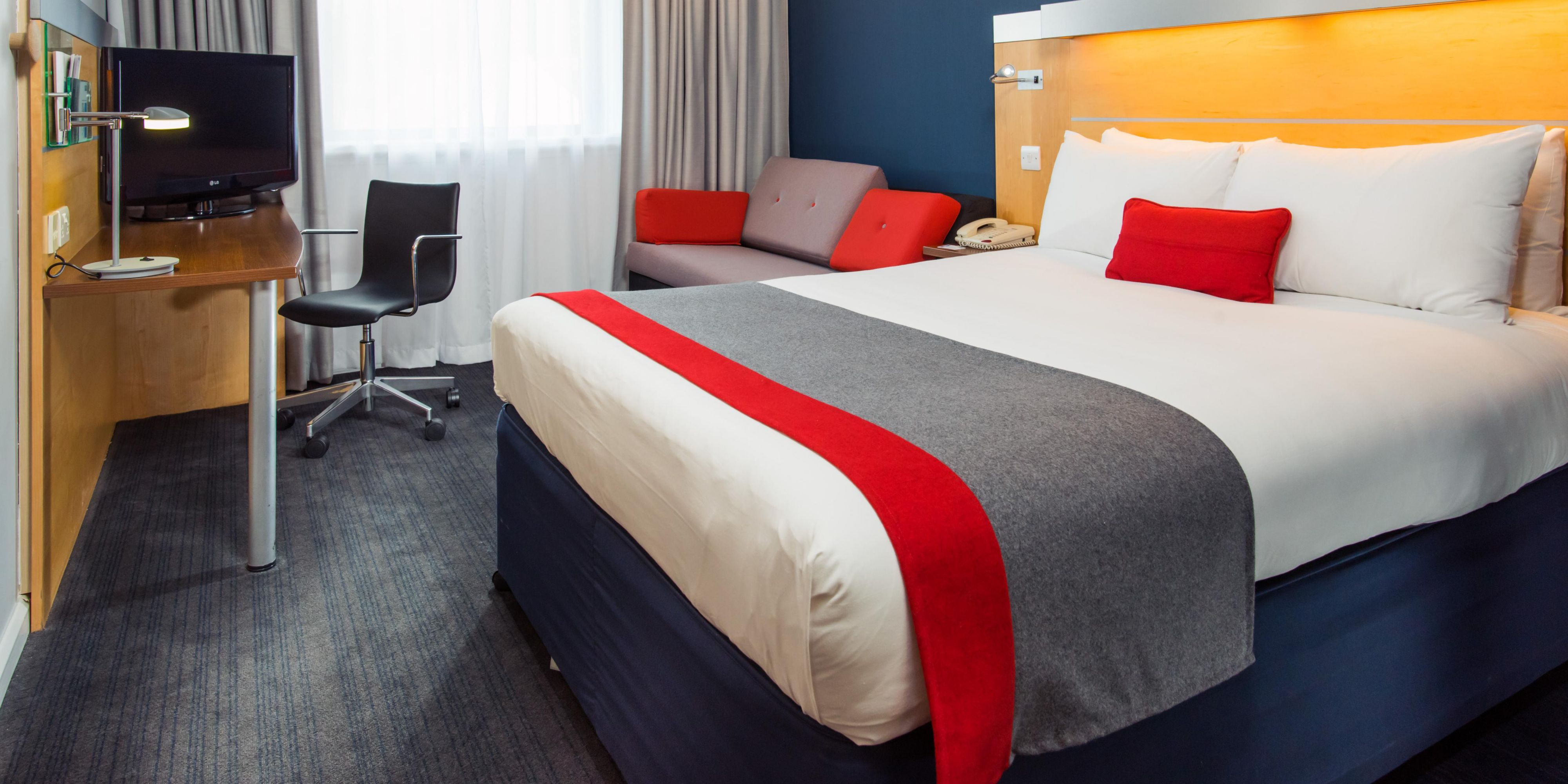 Holiday Inn Express Hemel Hempstead Hotel by IHG