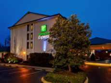 Holiday Inn Express Nashville-Hendersonville in Lebanon, Tennessee