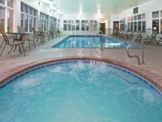 Holiday Inn Express Hereford in Hereford, Texas