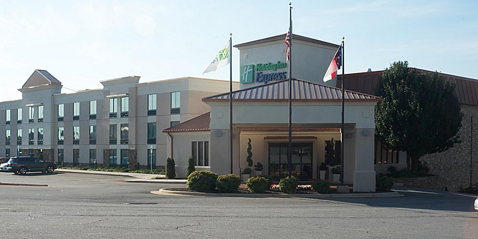 Holiday Inn Express Hickory Hickory Mart Hotel By Ihg