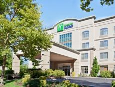 Holiday Inn Express Portland West/Hillsboro in Hillsboro, Oregon
