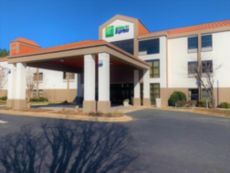 Holiday Inn Express Hillsborough (Durham Area)
