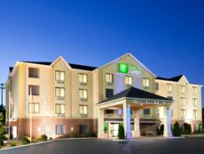 Holiday Inn Express Hillsville in Mount Airy, North Carolina