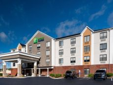 Holiday Inn Express Hillsville in Dublin, Virginia