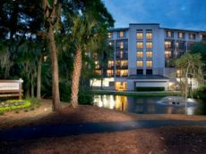 Holiday Inn Express Hilton Head Island in Bluffton, South Carolina