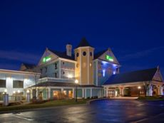 Holiday Inn Express Holland in Muskegon, Michigan
