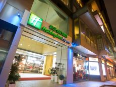Holiday Inn Express Causeway Bay Hong Kong in Hong Kong, Hong Kong