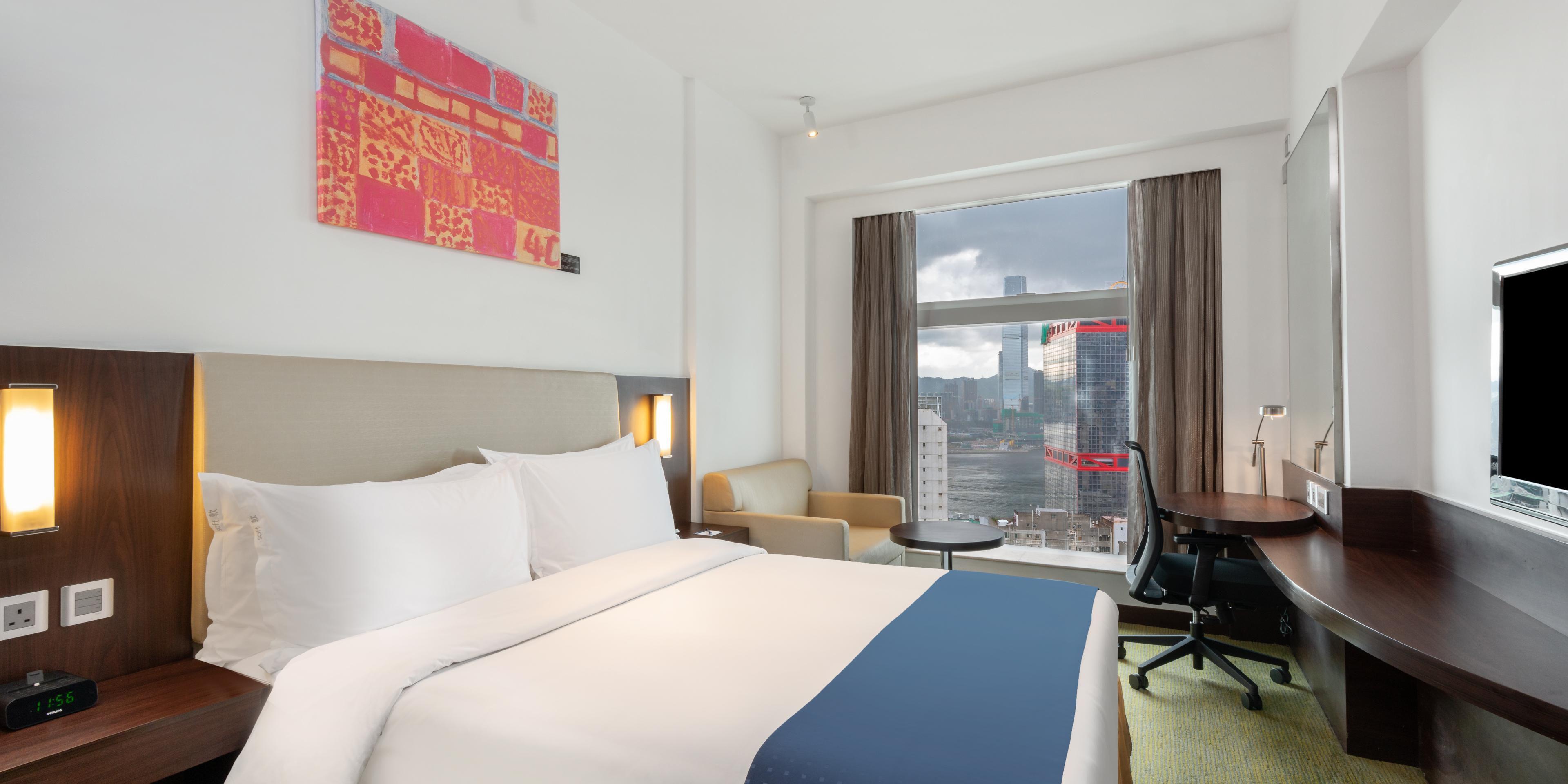 Holiday Inn Express Hong Kong 5624734937 2x1