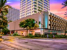 Holiday Inn Express Honolulu-Waikiki in Honolulu, Hawaii