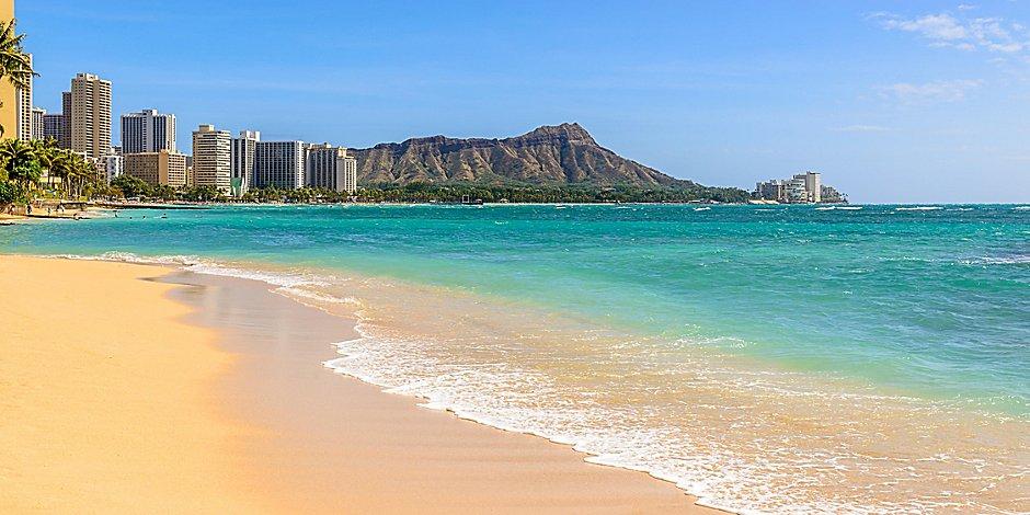 Affordable Waikiki Hotels Holiday Inn Express