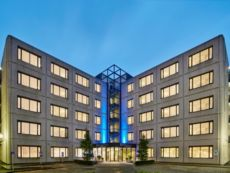 Holiday Inn Express Amsterdam - Schiphol in Amsterdam, Netherlands