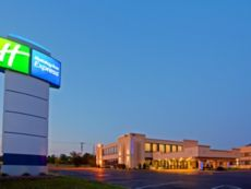 Holiday Inn Express Elmira-Horseheads in Ithaca, New York