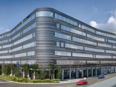 Holiday Inn Express Londres - Heathrow T4 in Shepperton, United Kingdom