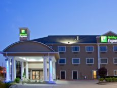 Holiday Inn Express Houston N-1960 Champions Area in Conroe, Texas