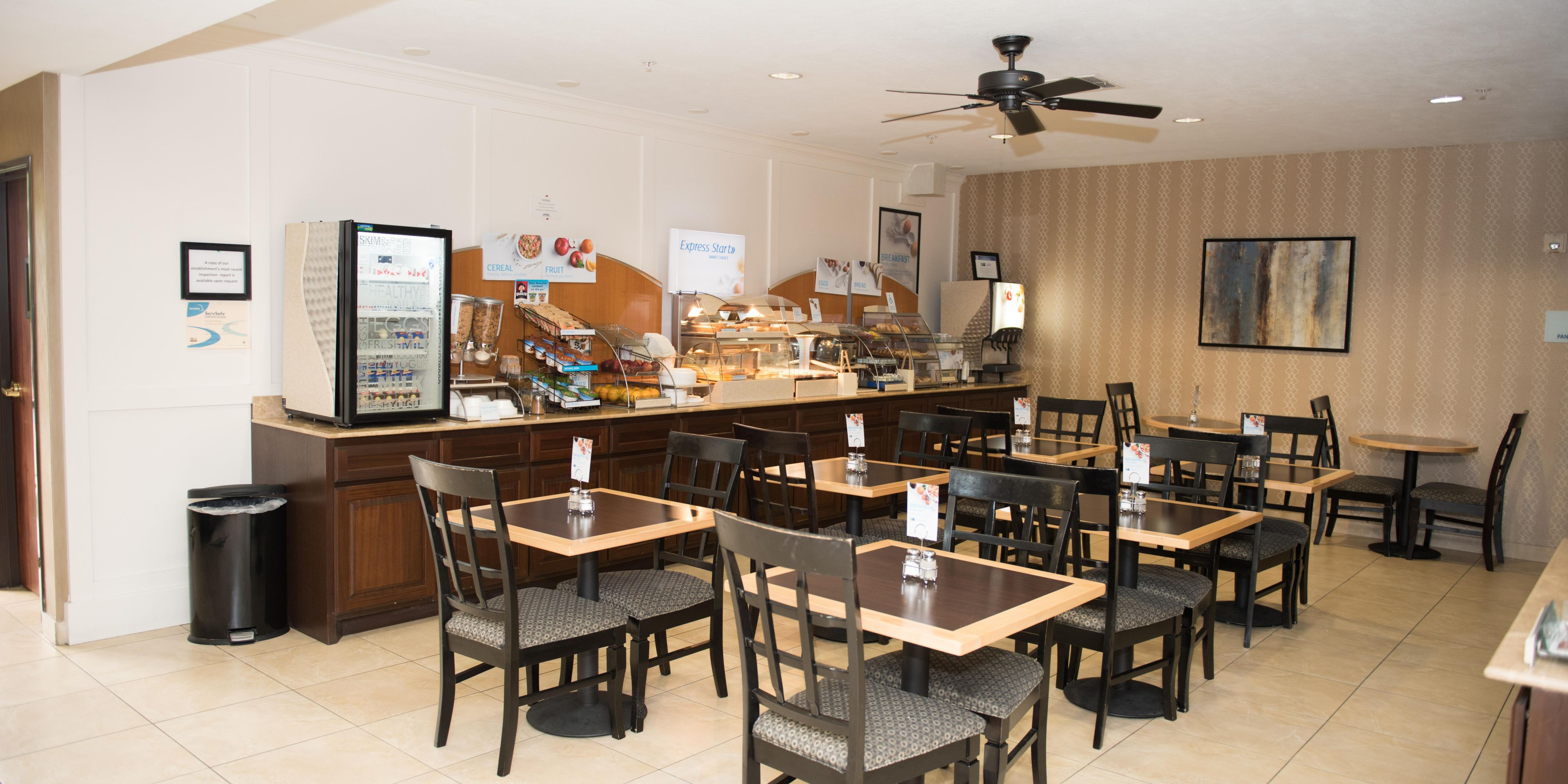 holiday inn express houston n 1960 champions area hotel by ihg