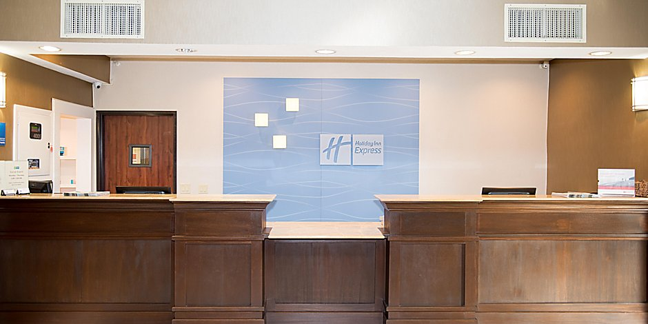 Holiday Inn Express Houston N-1960 Champions Area Hotel by IHG