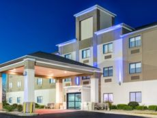 Holiday Inn Express Howe (Sturgis, Mi) in Kendallville, Indiana