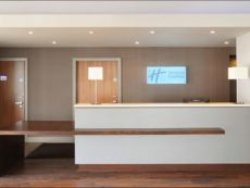 Holiday Inn Express Liverpool - Hoylake in Ellesmere Port, United Kingdom