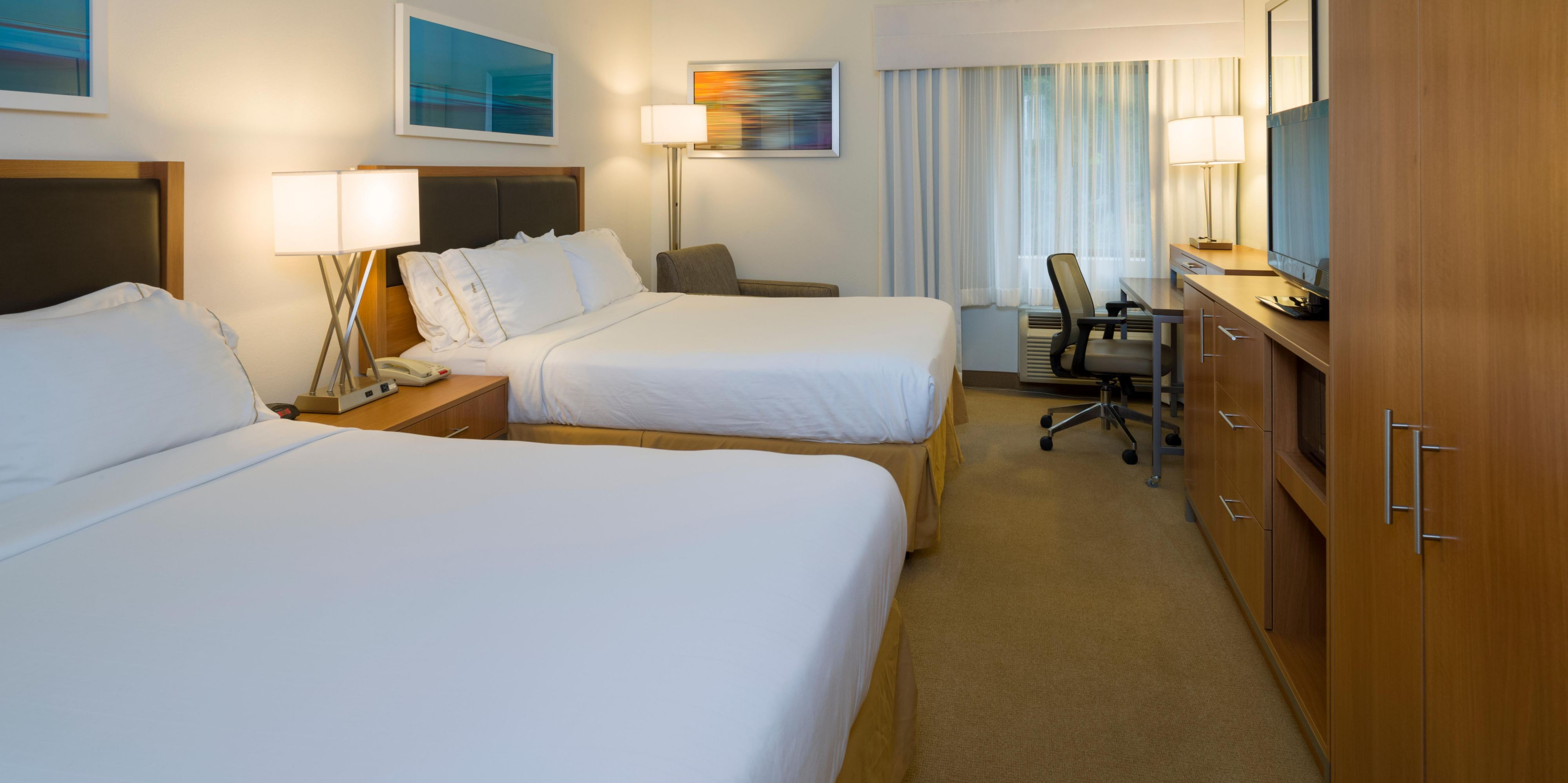 Holiday Inn Express Hershey (Harrisburg Area) Hotel by IHG