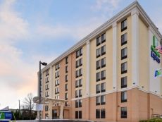 Holiday Inn Express Hunt Valley in Edgewood, Maryland