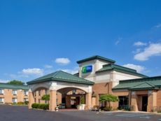 Holiday Inn Express Huntington in Fort Wayne, Indiana