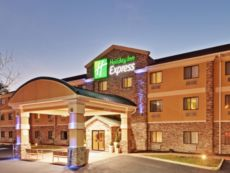 Holiday Inn Express Winfield - Teays Valley in Hurricane, West Virginia