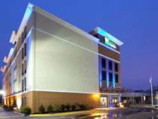 Holiday Inn Express Washington DC - BW Parkway in Laurel, Maryland