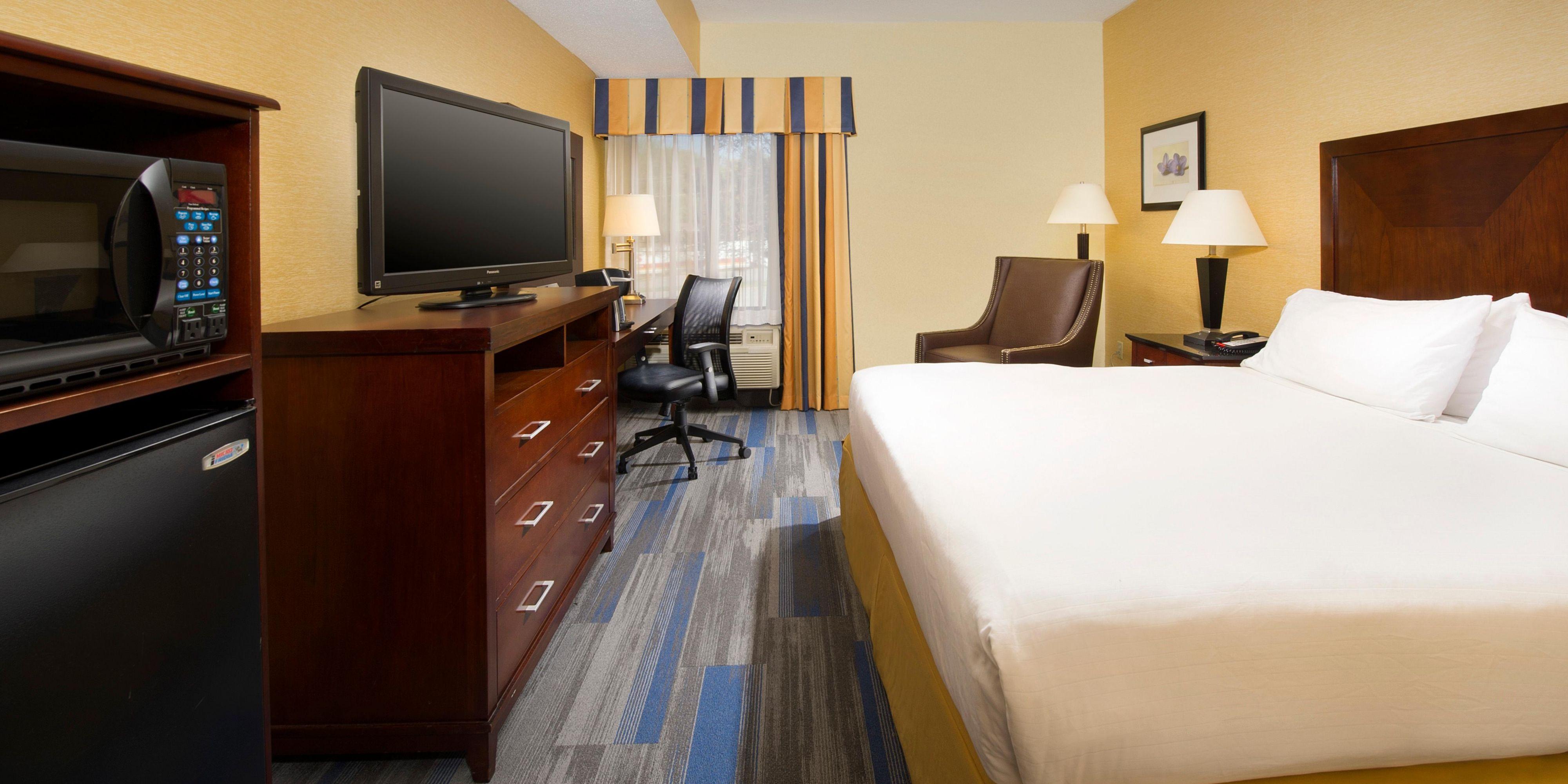 Holiday Inn Express Hyattsville 4471289401 2x1