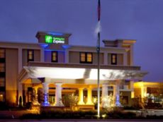 Holiday Inn Express Indianapolis NW - Park 100 in Lebanon, Indiana